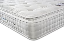 Sleepeezee Hampton 2400 Pocket Kingsize Mattress