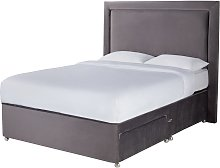 Sleepeezee Majesty 2800 2 Drawer Kingsize Divan Set