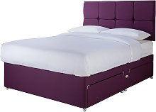 Sleepeezee Orthopaedic 1000 4 Drawer Divan Set