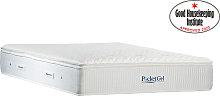 Sleepeezee Poise 3200 PocketGel Pillow Top