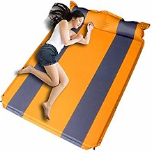 Sleeping Mats Camping Outdoor Thick 5Cm Automatic