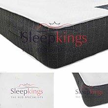 sleepkings 2000 Sprung Orthopaedic Mattresses –