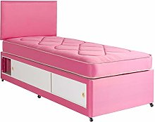 sleepkings 2ft6 & 3ft Single Kids Beds with