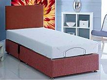 sleepkings Adjustable Electric Bed + FREE Matching