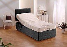 sleepkings Electric Adjustable Bed FREE Matching