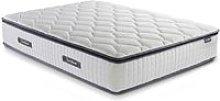 SleepSoul Bliss Memory Foam Super King Mattress In