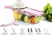 Slicer and Grater Vegetable Slicer Multifunction