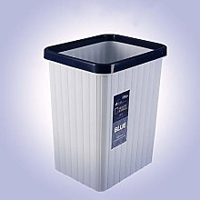 SLINGDA Household Trash Can, Creative Without