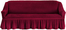 Slipcover Sofa Couch Cover Protector Home Decor