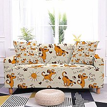 Slipcover Sofa Cover,Super Stretch Couch Cover