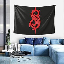 Slipknot Tapestries with Art Nature Home