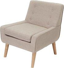 Slipper Chair Wrought Studio Upholstery: Light