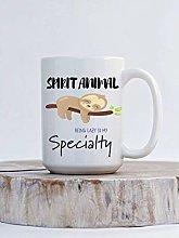 Sloths are My Spirit Animal, Sloths are My Spirit