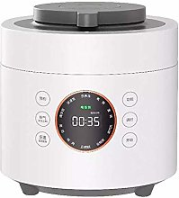 Slow Cooker Electric Pressure Cooker Function