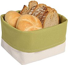 slowroom Bread Basket Made of Cotton,