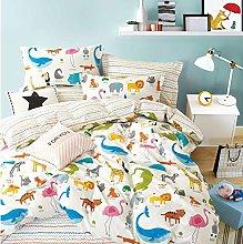 Slumber Suite Bedding Kids Duvet Cover Fitted