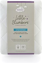 Slumberdown Cherished 233TC Cotton Cor Bed