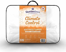 Slumberdown Climate Control Firm Support Mattress