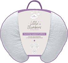 Slumberdown Little Slumbers Nursing Support Pillow