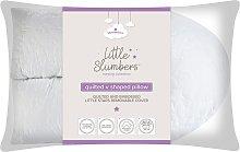 Slumberdown Little Slumbers V Shape Support Pillow