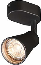 SLV AVO CW Single, Indoor Wall and Ceiling Light,
