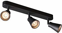 SLV AVO CW Triple, Indoor Wall and Ceiling Light,
