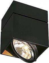 SLV Downlight Karda Mod Surface Square