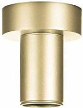 SLV Fitu CL E27 Indoor Ceiling Light Soft Gold