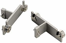 SLV Frame Connector for AIXLIGHT Pendant System,