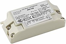 SLV LED Driver 8W. 350mA, White