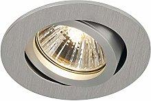 SLV New TRIA 68 Round Indoor Recessed Ceiling