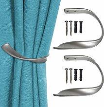 SM SunniMix 2 pieces tie backs, curtain holder,