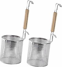SM SunniMix Set of 2 Stainless Steel Food