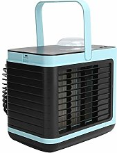 Small Air Conditioner, Adjustable Air Outlet Air