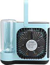 Small Air Conditioner, Portable Low Noise