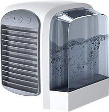 small desk fan, Portable Air Conditioner