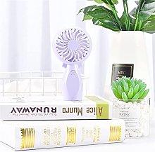 small desk fan, Portable Fan Cooler,Handheld