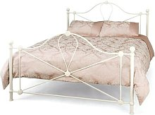 Small Double (4') Bed Frame Lily Manor