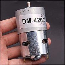 Small Electric Motor 775 DC Motor DC 24V-36V