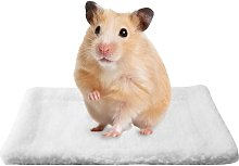 Small Guinea Pig Hamster Bed Rectangular House