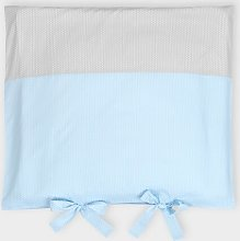 Small Leaves Changing Table Mat Cover KraftKids