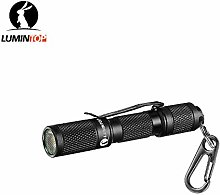 Small LED Flashlight for Kids LUMINTOP TOOL AAA
