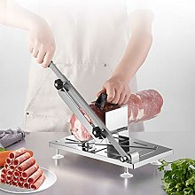 Small Meat Cutter,Manual Frozen Meat Beef and