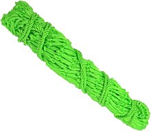 Small Mesh Hay Net (One Size) (Lime Green) -