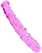 Small Mesh Hay Net (One Size) (Pink) - Lincoln