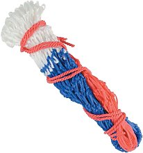 Small Mesh Hay Net (One Size) (Red/White/Blue) -