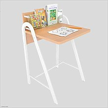 Small Multifunctional Desk Solid Wood Computer