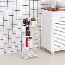Small Narrow Shoe Rack For Entryway Metal Storage