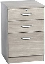 Small Office 3 Drawer Filing Cabinet, Nebraska