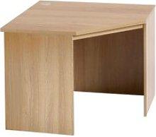 Small Office Corner Desk (Sandstone)